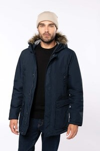 Kariban K621 - Parka grand froid
