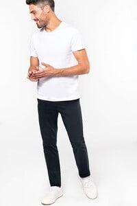 Kariban K740 - Pantalon chino homme