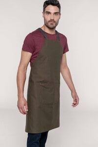 Kariban K8002 - Organic cotton apron