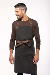 Kariban K8003 - Vintage cotton apron