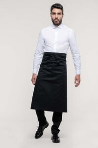 Kariban K8004 - Polycotton extra-long apron