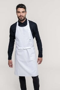 Kariban K8005 - Cotton apron high-temperature washable