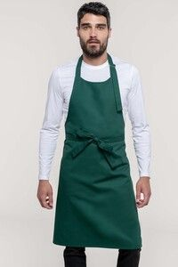 Kariban K895 - Cotton apron without pocket