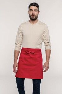 Kariban K898 - Cotton Mid-length apron