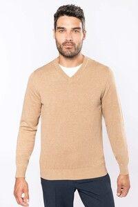 Kariban K982 - Premium V-neck jumper (pack of 20 pces)