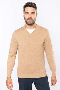 Kariban K982 - Premium V-neck jumper