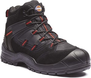 Dickies DFA247B - Botines de seguridad Everyday