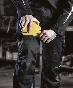 Dickies DSA70 - Cordura® knee pads