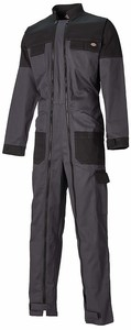 Dickies DWD4920 - Grafter Duo Tone Two Zip Coverall