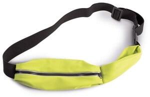 Kimood KI0341 - Double pocket smartphone belt