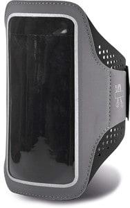 Kimood KI0342 - Polsino per smartphone con passante per auricolari