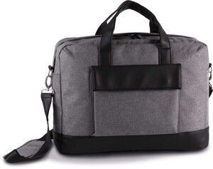 Kimood KI0429 - Sac porte ordinateur businessman