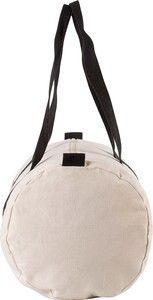Kimood KI0632 - Cotton canvas hold-all bag
