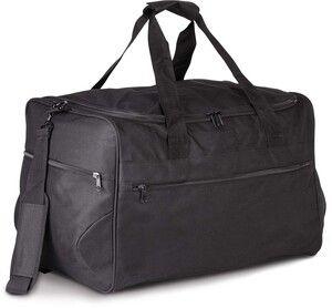 Kimood KI0929 - Travel bag with built-in shelves