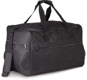 Kimood KI0929 - Travel bag with built-in shelves