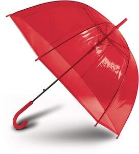 Kimood KI2024 - Transparent umbrella