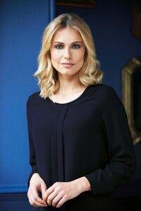 Brook Taverner BT2279 - Roma Crepe de Chine blouse