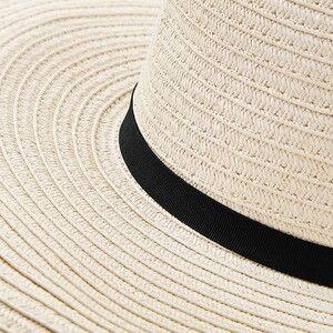 Beechfield B740 - MARBELLA WIDE-BRIMMED SUN HAT