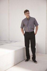 Henbury H640 - Mens 65/35 Chino Trousers