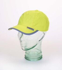 Yoko YC6713 - Baseball Cap With Reflective Hem