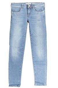 GUESS JEANS J71A77D2E40 - Denim jeans Girl