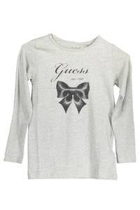GUESS JEANS J73I11K5M20 - T-shirt long sleeves Girl