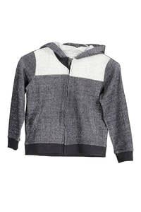 GUESS JEANS N73Q04K5TL0 - Sweatshirt mit dem Reißverschluss Junge