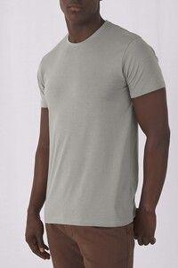 B&C CGTM042 - Organic Cotton Crew Neck T-shirt Inspire