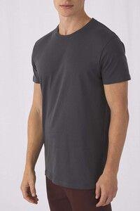 B&C CGTM048 - Inspire Plus Mens organic T-shirt