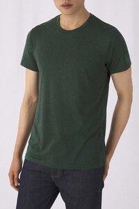 B&C CGTM055 - Mens TriBlend crew neck T-shirt
