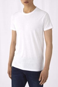 "B&C CGTM062 - Mens sublimation ""Cotton-feel"" T-shirt"