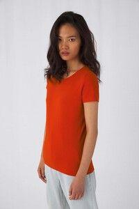 B&C CGTW049 - Inspire Plus Ladies organic T-shirt