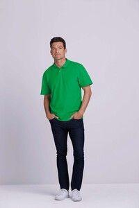 Gildan GI64800 - Softstyle Mens Double Piqué Polo Shirt
