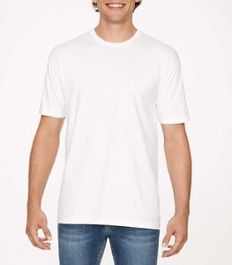 Gildan GI64EZ0 - Softstyle print adult tubular t-shirt