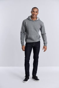 GILDAN GILHF500 - Sweater Hooded Hammer for him