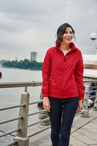 GILDAN GILWR800L - Jacket Windwear Hammer for her