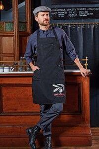 Premier PR132 - Chino - Cotton bib apron