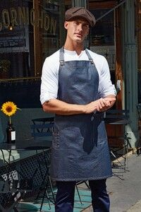 Premier PR134 - District Bib Apron