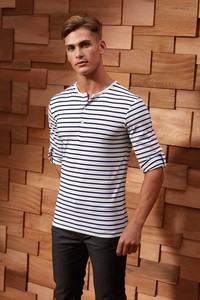 Premier PR218 - Long John Mens T-shirt