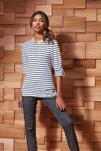 Premier PR318 - Long John - Womens roll sleeve T-shirt