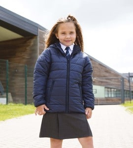 Result R233JY - Junior/youth padded jacket