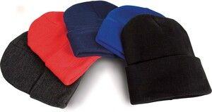 Result RC029X - Woolly ski hat