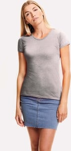 Fruit of the Loom SC61432 - Iconic-T Ladies T-shirt