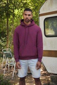 Fruit of the Loom SC62152 - Premium Hooded Sweatshirt