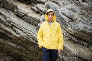 SPLASHMACS SPL020 - Poncho jacket