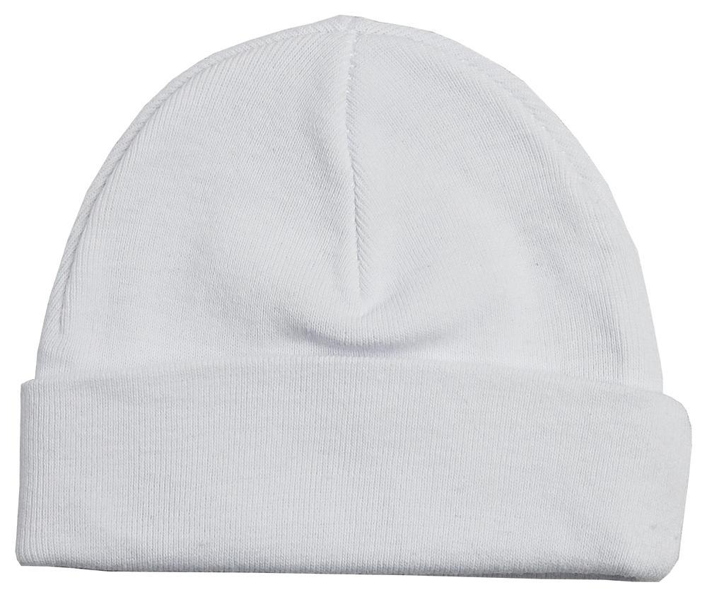 Infant Blanks 031W - Baby Cap
