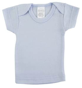 Infant Blanks 056B - Short Sleeve T-shirt Interlock