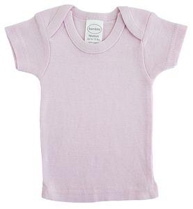 Infant Blanks 057B - Short Sleeve T-shirt Interlock