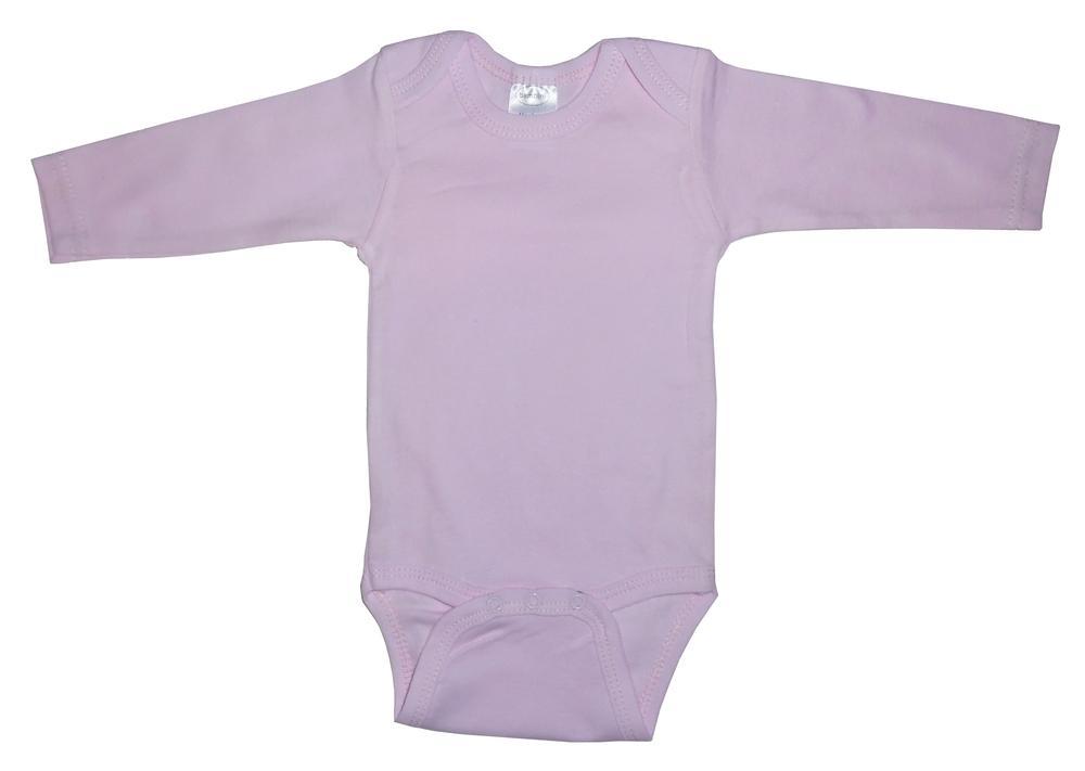 Infant Blanks 101B - Long Sleeve Onezie