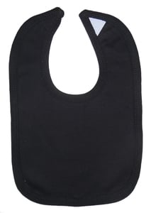 Infant Blanks 1023BL - Interlock Bib